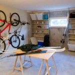 Getting Your Garage Organized